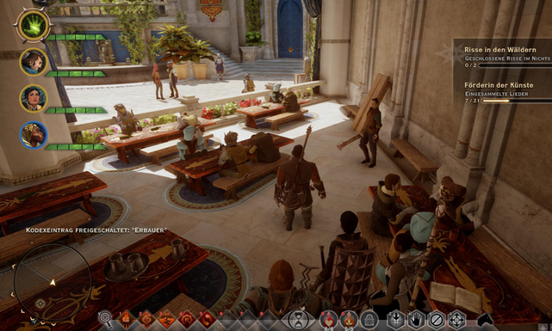 Dragon Age: Inquisition (Selbsterstellter Screenshot)