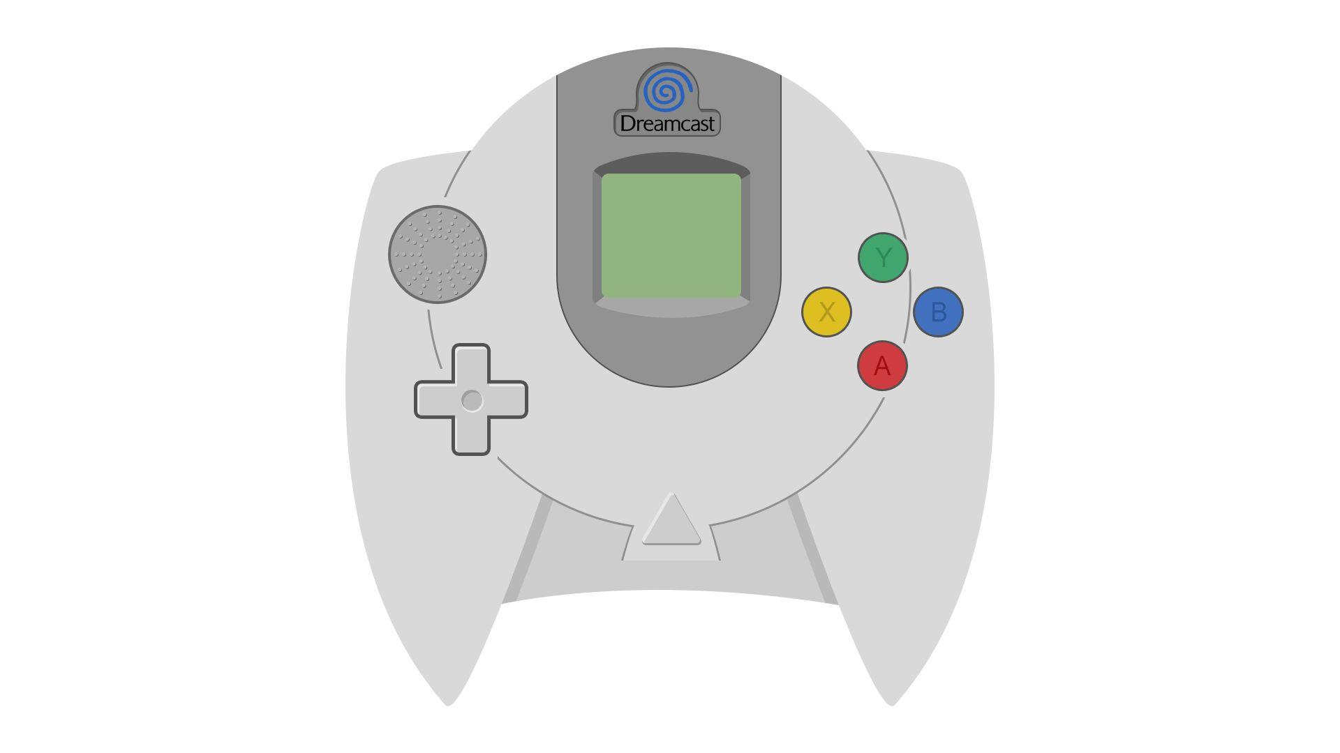 Abb. 06: Sega Dreamcast, 1998