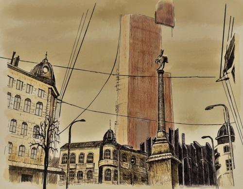 City 17 aus Half Life 2 (2005)
